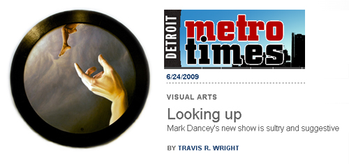 View article on MetroTimes Web site